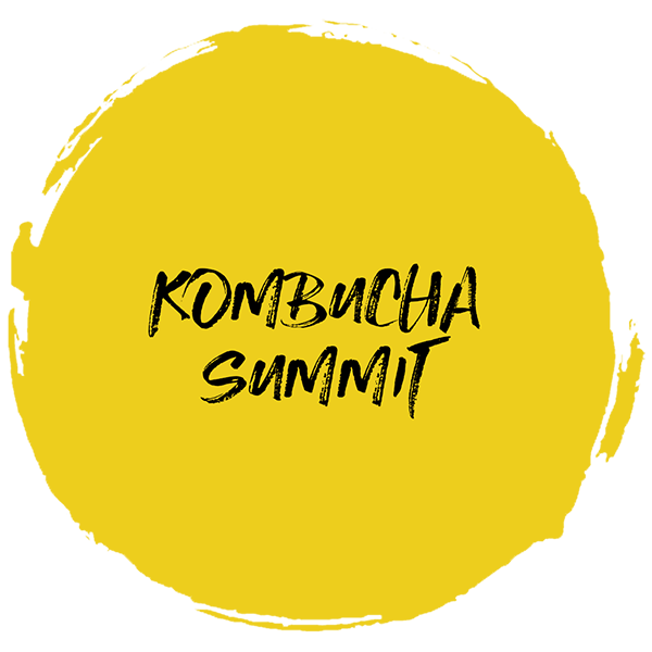 Kombucha Summit Logo